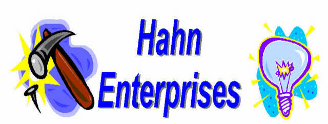 Hahn Enterprises Logo